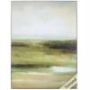Abstract Landscape portrait