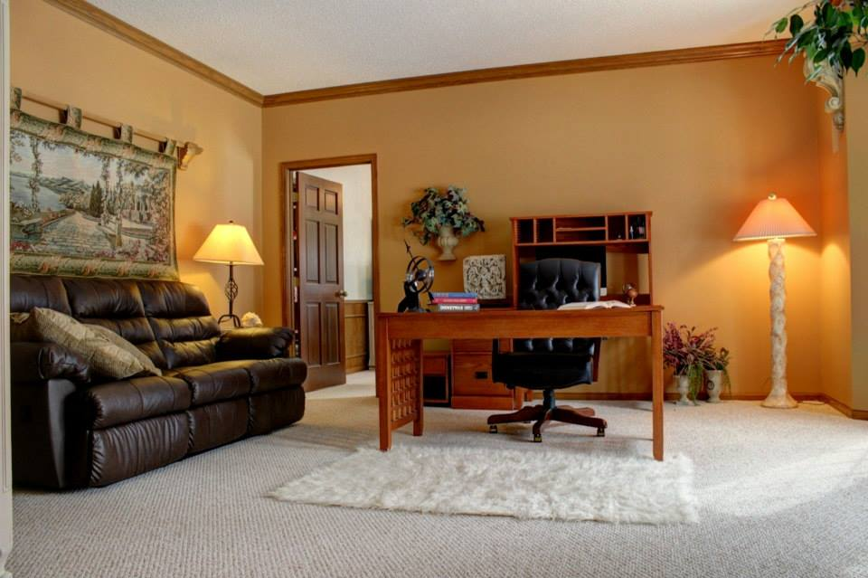 Eastwind office staging