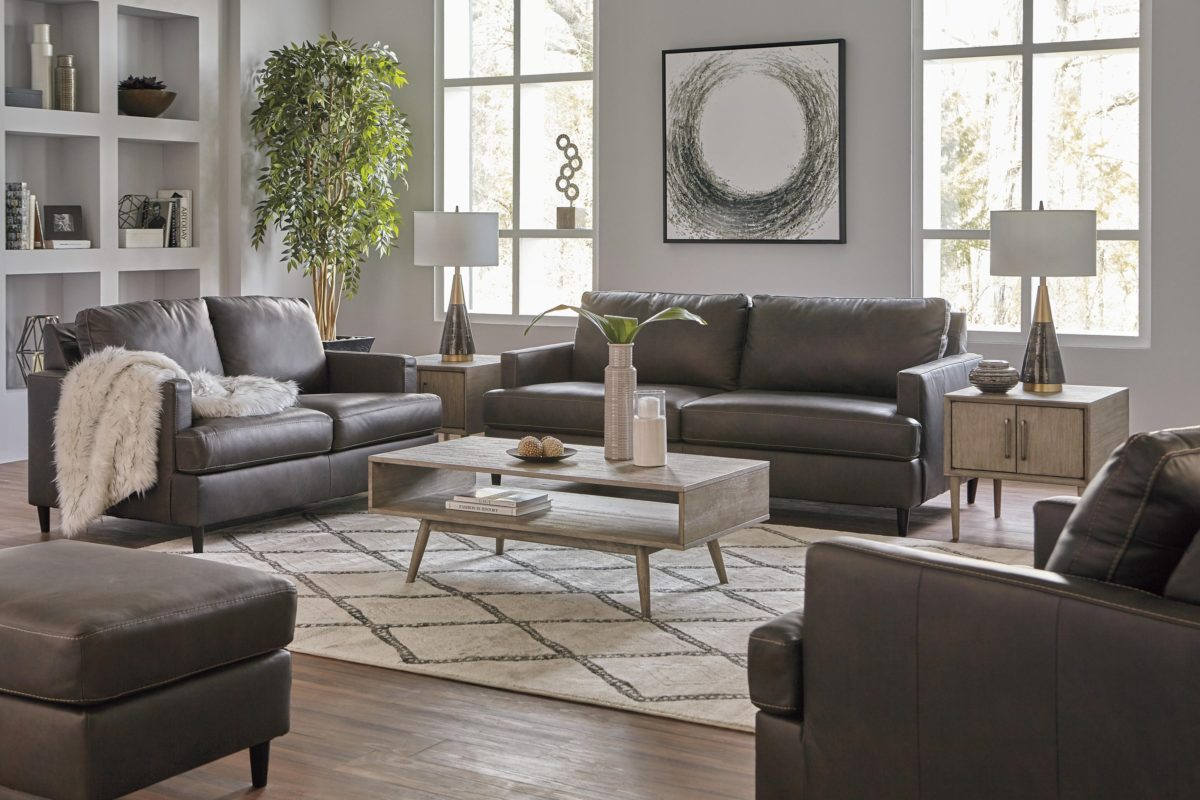 the 4 sofas you must have and the 3 you can live without hettinger leather everywhere you touch brown sofa